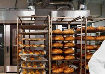 Nouvelle Calédonie – «Equipement de A à Z d'une boulangerie moderne